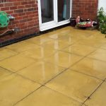 Garden Tidy & Patio Wash in Chellaston
