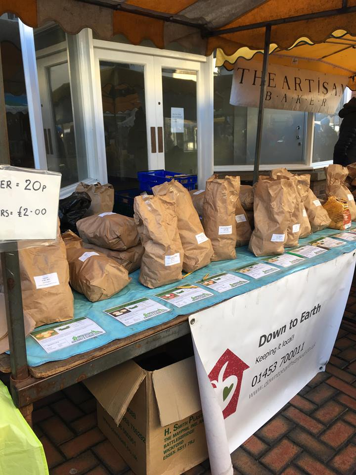 Stroud Potato Day 2019