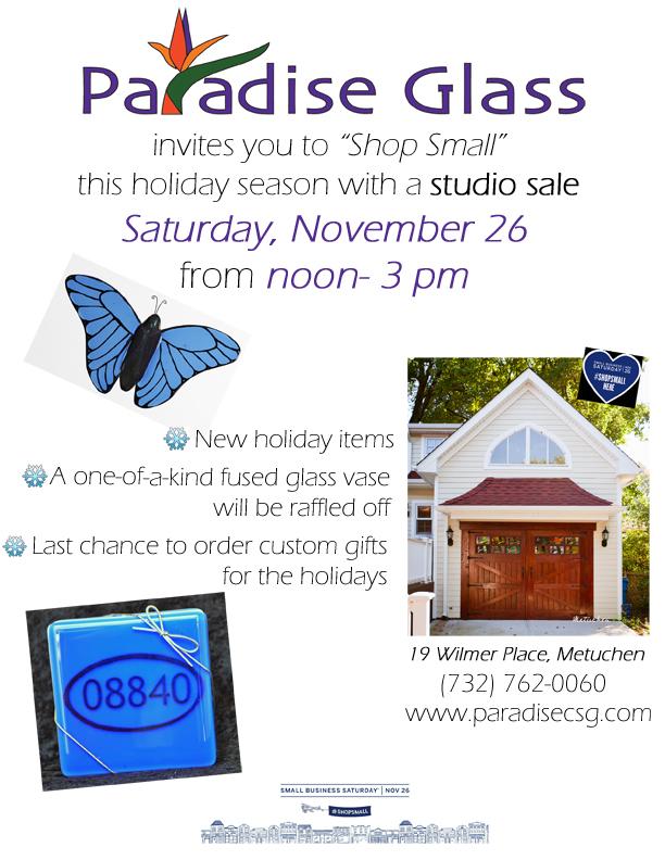 Paradise Glass