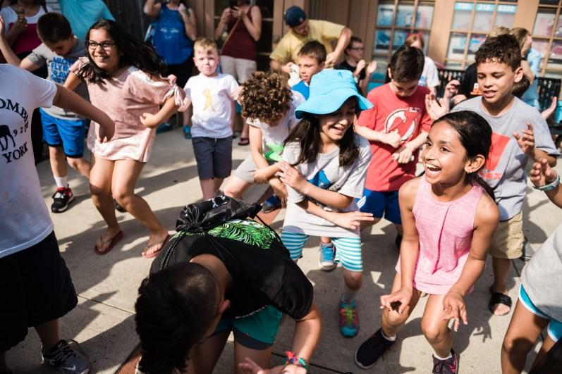 MDA Kids Take Over-227
