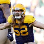 Rams sign Clay Matthews to Two-Year Deal Worth Up To $16.75M