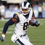Los Angeles Rams 90-Man Roster Preview: Tight End Gerald Everett