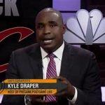 Kyle Draper