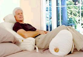 Leg Lounge Leg Pillow Wedge Downunderchicago
