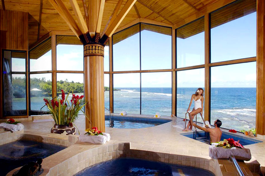 Tahiti Honeymoon Packages All Inclusive