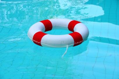 Pool Lifesaver