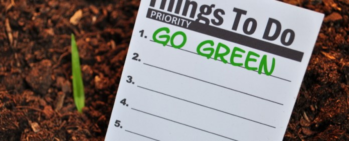 Go Green: 5 Ways To Make Your Pool Energy Efficient