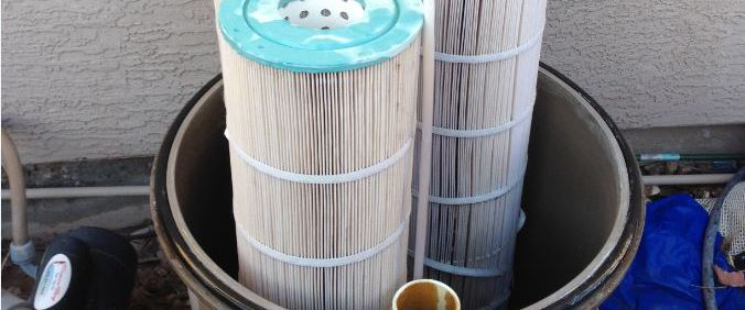 What Type Of Pool Filter Is Best?