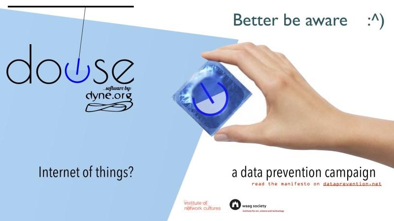dowse-dataprevention-campaign