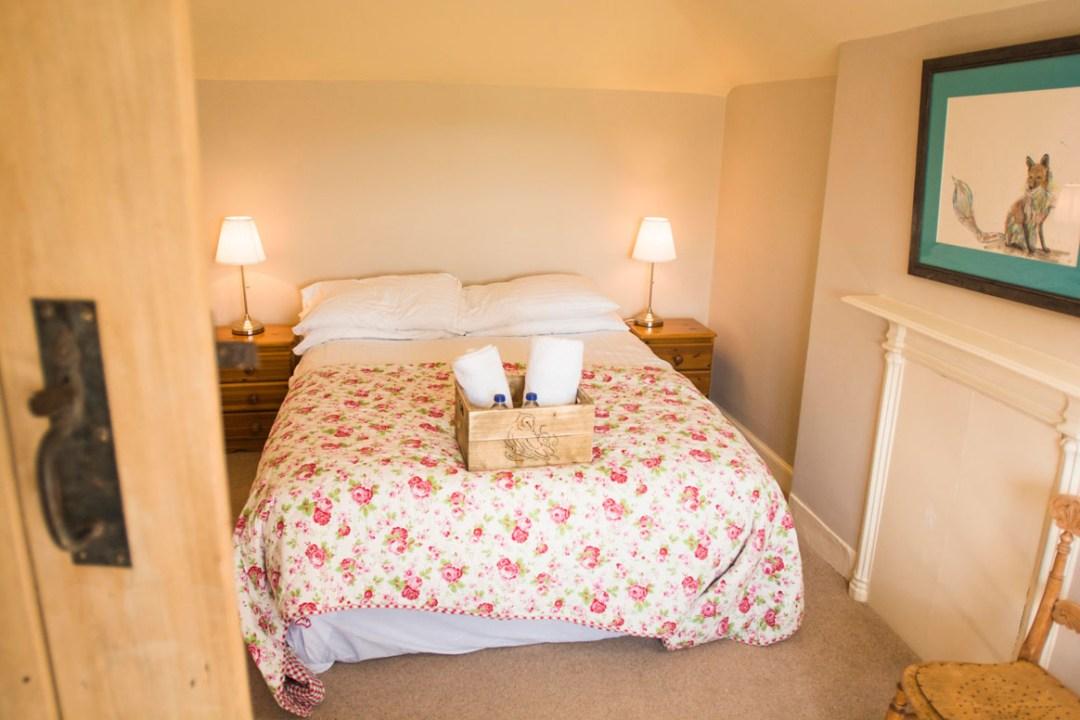 Eastend Double Bedroom