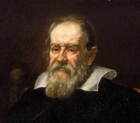 Image result for Galileo Galilei