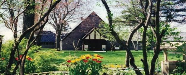 King retreat Center
