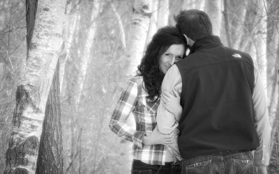 Melissa and Jarrod – Engagement Photos
