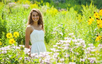 Senior Portraits Pricing Special