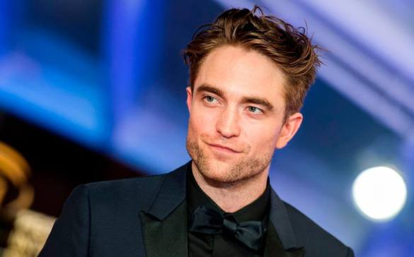 The talented actor Robert Pattinson (Image Credit-Forbes)