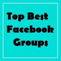 Top Best Facebook Groups
