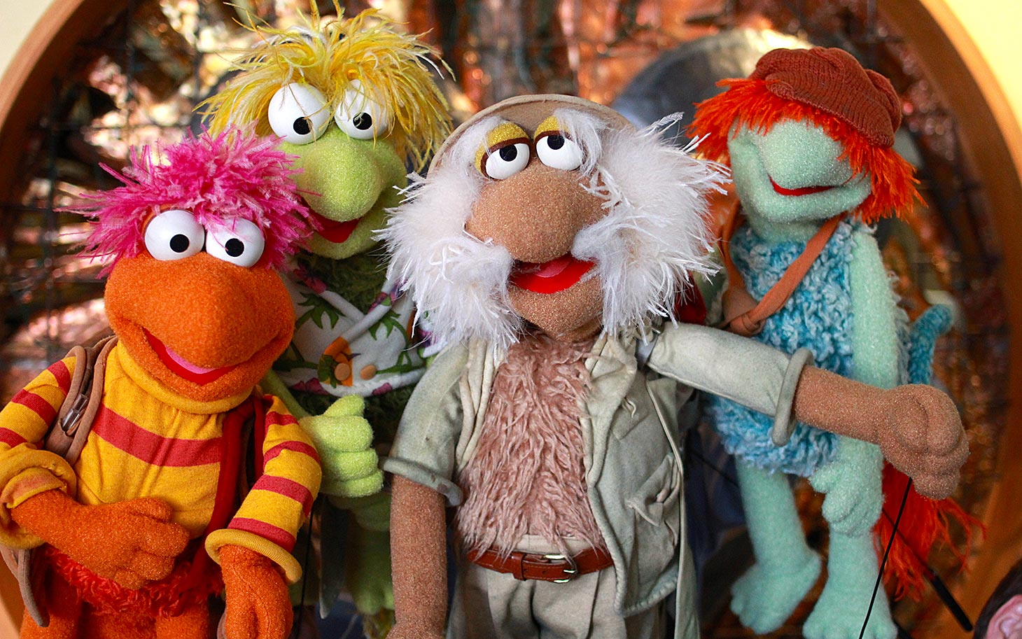 Fraggle Rock Do You Remember