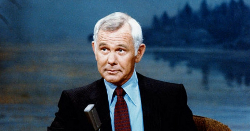 The Secrets We Never Knew About The Johnny Carson Show