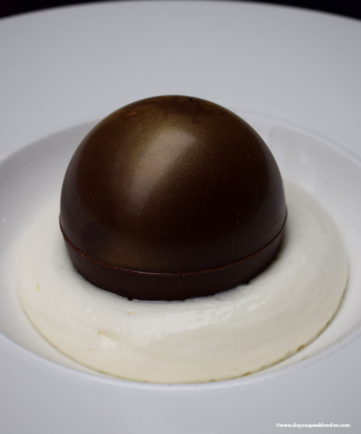 DYSL Ivy Chelsea Chocolate Bomb