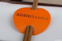 Sushi Samba Doyouspeaklondon lifestyle blog