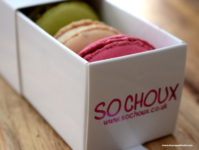 SoChoux London Lifestyle Blog Doyouspeaklondon