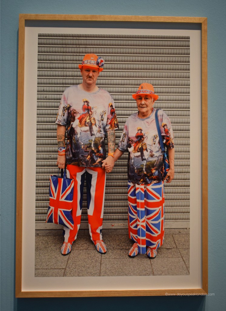 Martin Parr Doyouspeaklondon Lifestyle London Blog