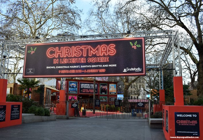 Christmas Markets Doyouspeaklondon Lifestyle London Blog