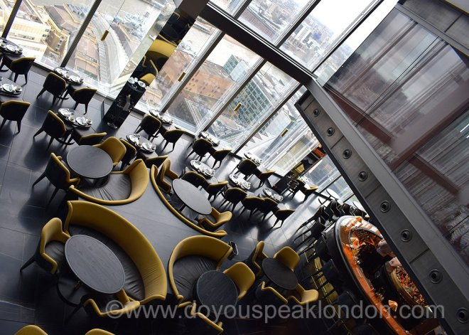 Aqua Shard Doyouspeaklondon Lifestyle London Blog