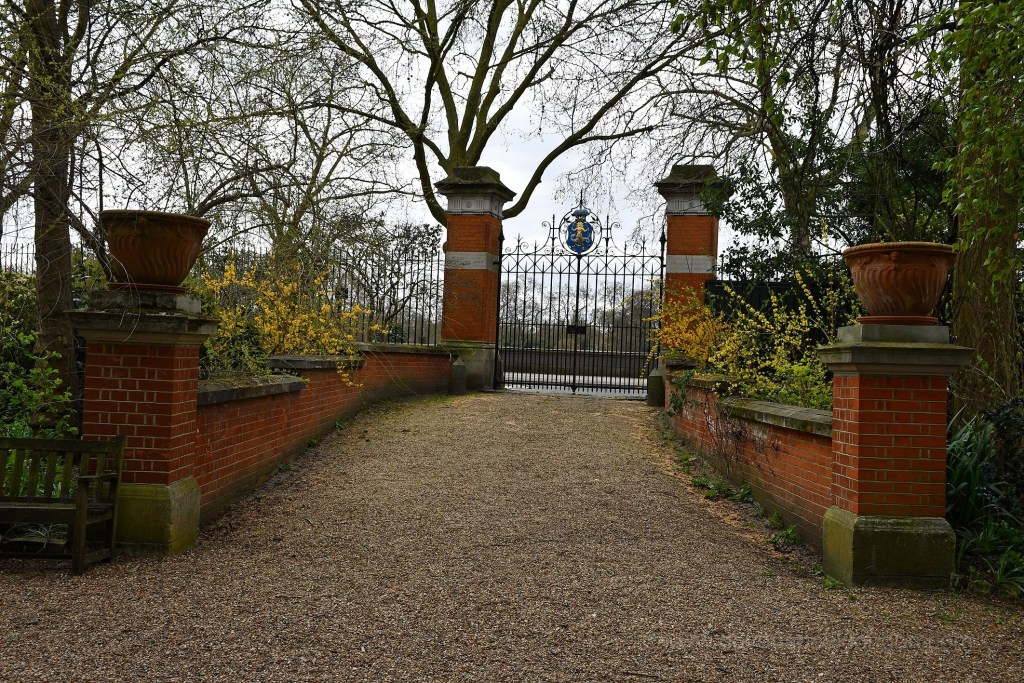 Chelsea Physic Garden Doyouspeaklondon Lifestyle London Blog