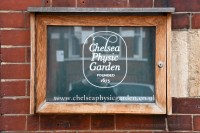 Chelsea Physic Garden Doyouspeaklondon Lifestyle London Blog