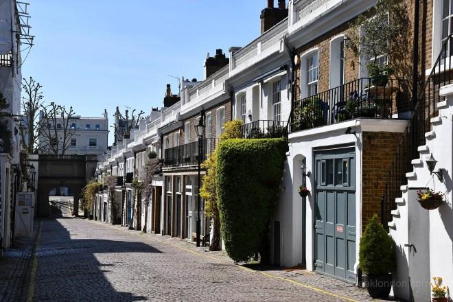 Notting Hill Mews Doyouspeaklondon Lifestyle London Blog