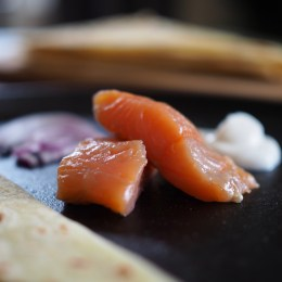 Rakfisk (Norwegian Fermented Fish)