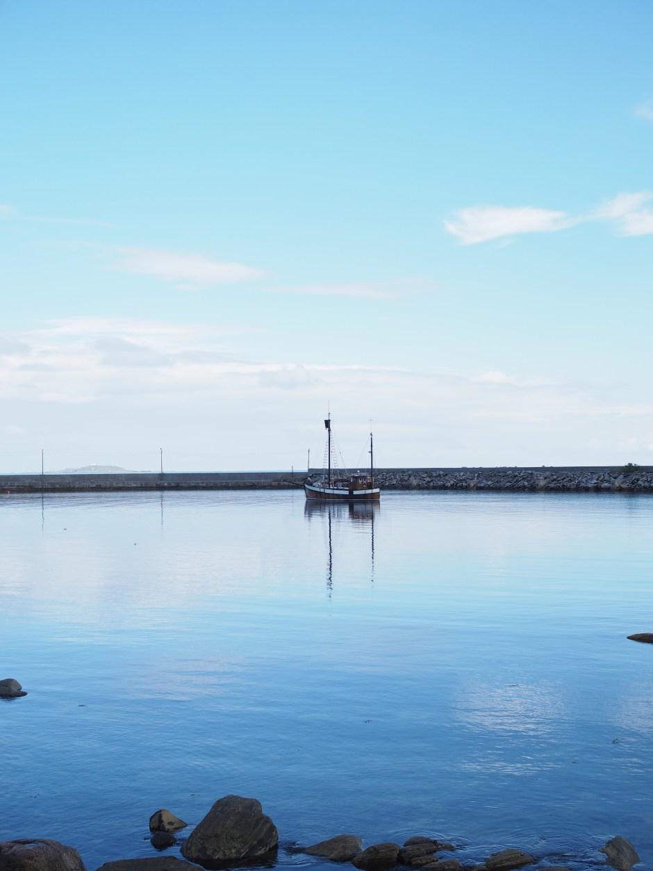 Norway's Coast