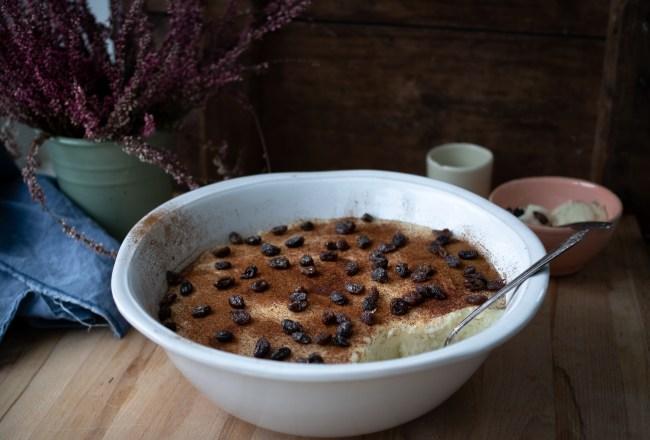 Kaffegraut (Norwegian Semolina Porridge)