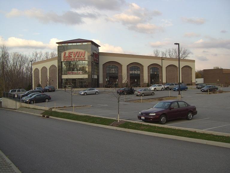 Retail DPA Architecture