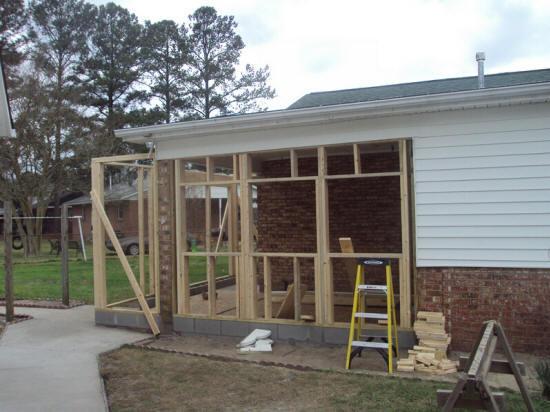 Concord NC Sunrooms Amp Patio Enclosures 2018 We Do It All