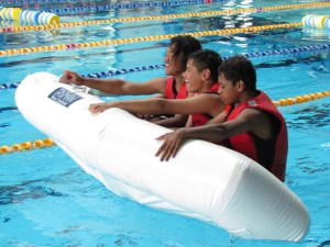 Youth Leadership Water Competency