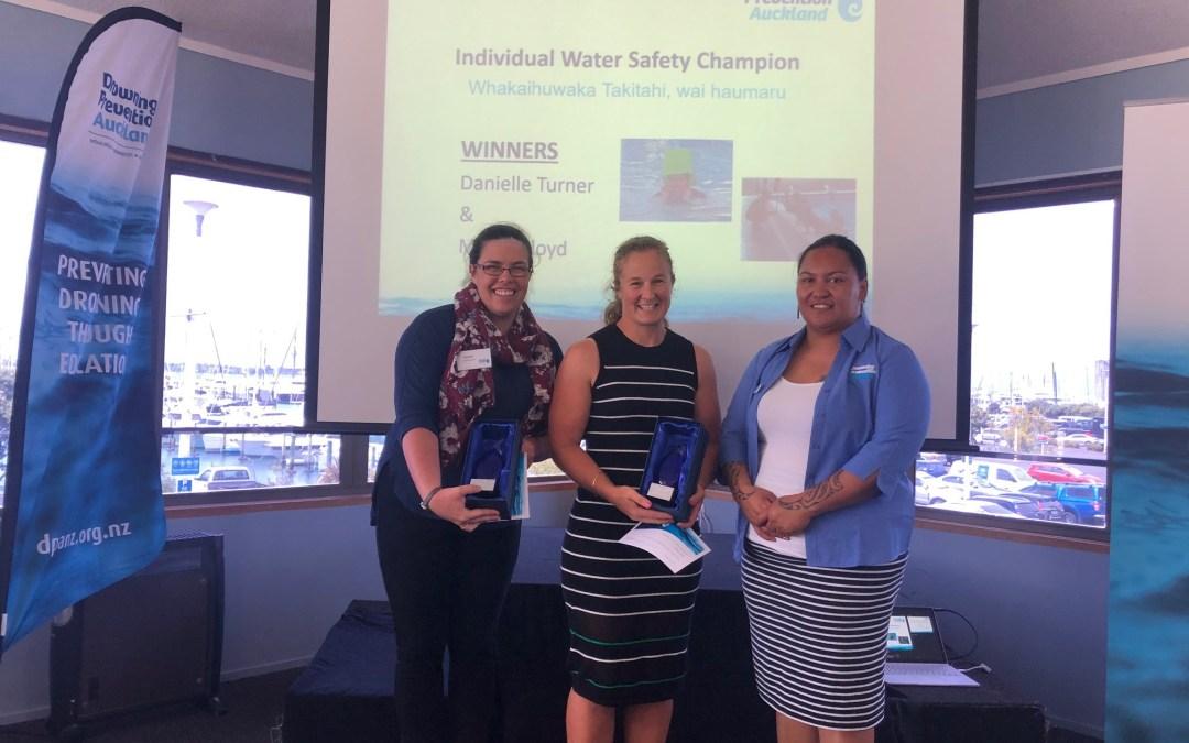 2019 AGM & Māori Water Safety Mātāpono