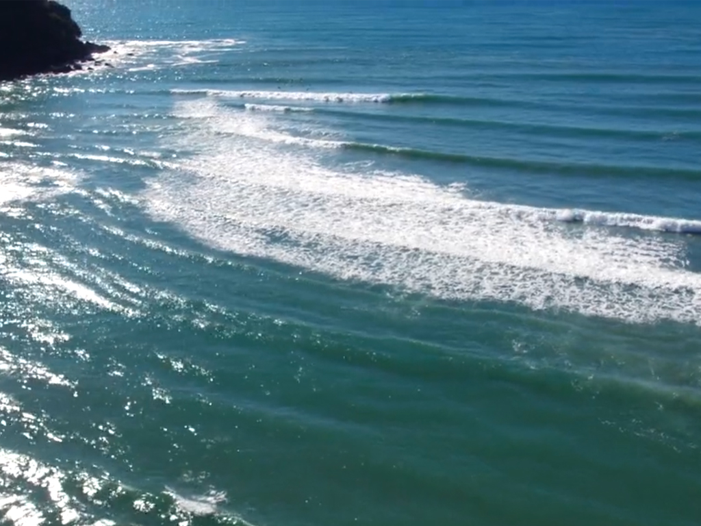 check weather and tides before you go