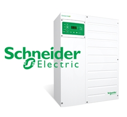 XW+ Inverter Charger Specialised Battery Compatibility | DPA Solar