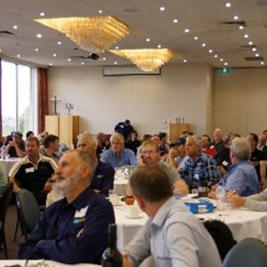 SEIA VIC Conference