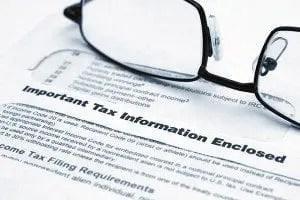 Taxes and HSAs