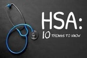 HSA Portability