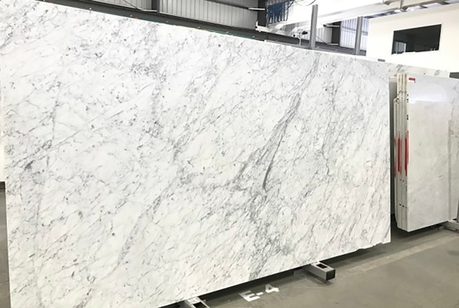 Bianco Carrera Marble Direct At Di