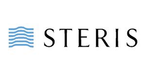Steris logo