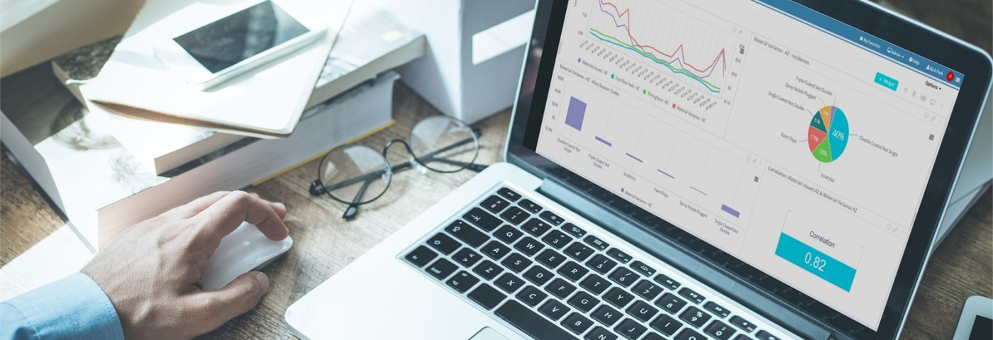 Business analytics software - Dploy Solutions