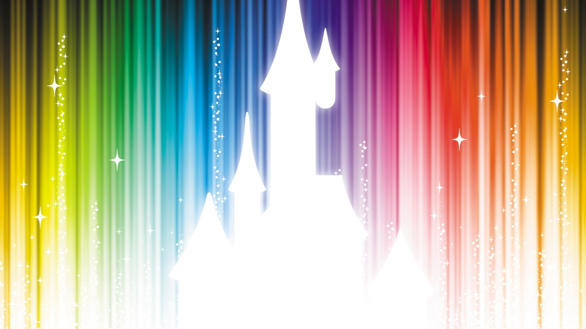 Magical Pride set to return to Disneyland Paris in 2019