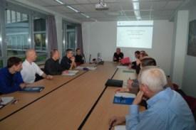AG Treffen 2