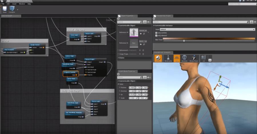 「PUBG」今後、キャラクターの外観を詳細に設定できるようになるらしい