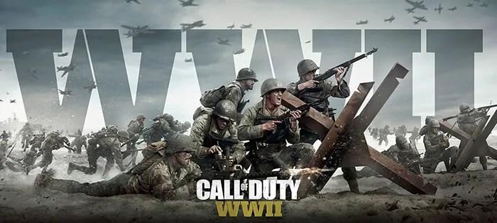 【CoD:WWII】ローンチ直後から発生していた接続障害の改善を発表,被害を受けたプレイヤーに補償を約束